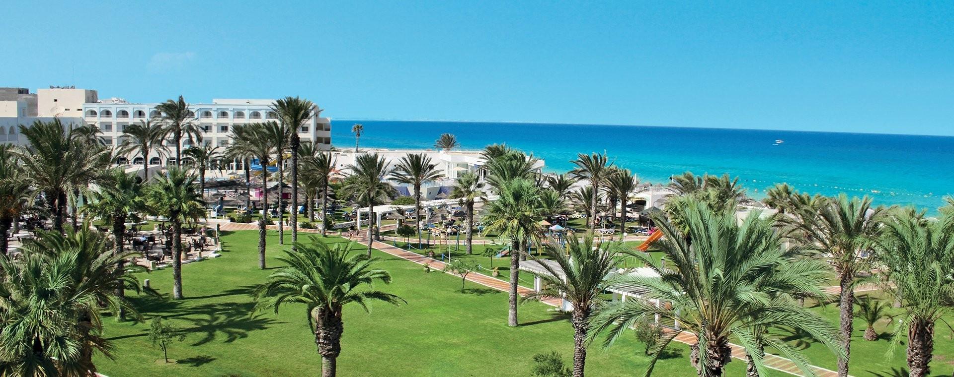 TUNISIA - MAHDIA
