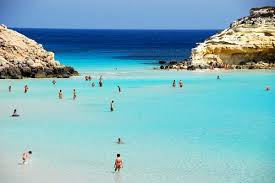 Lampedusa: l'isola bella del Mediterraneo